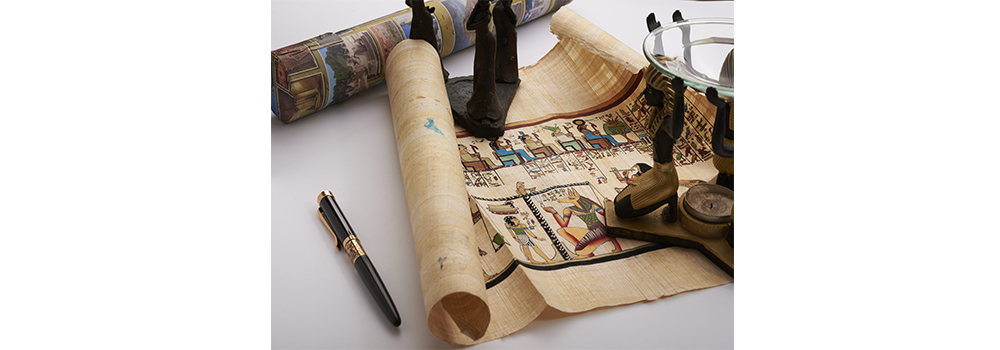 Egyptian Papyrus for Sale