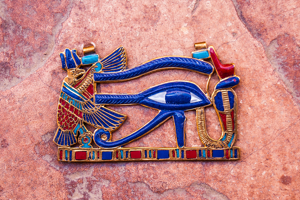 Find out about the Eye of Horus and its meaning in the Ancient Egyptian History, Share your thoughts via comments Below