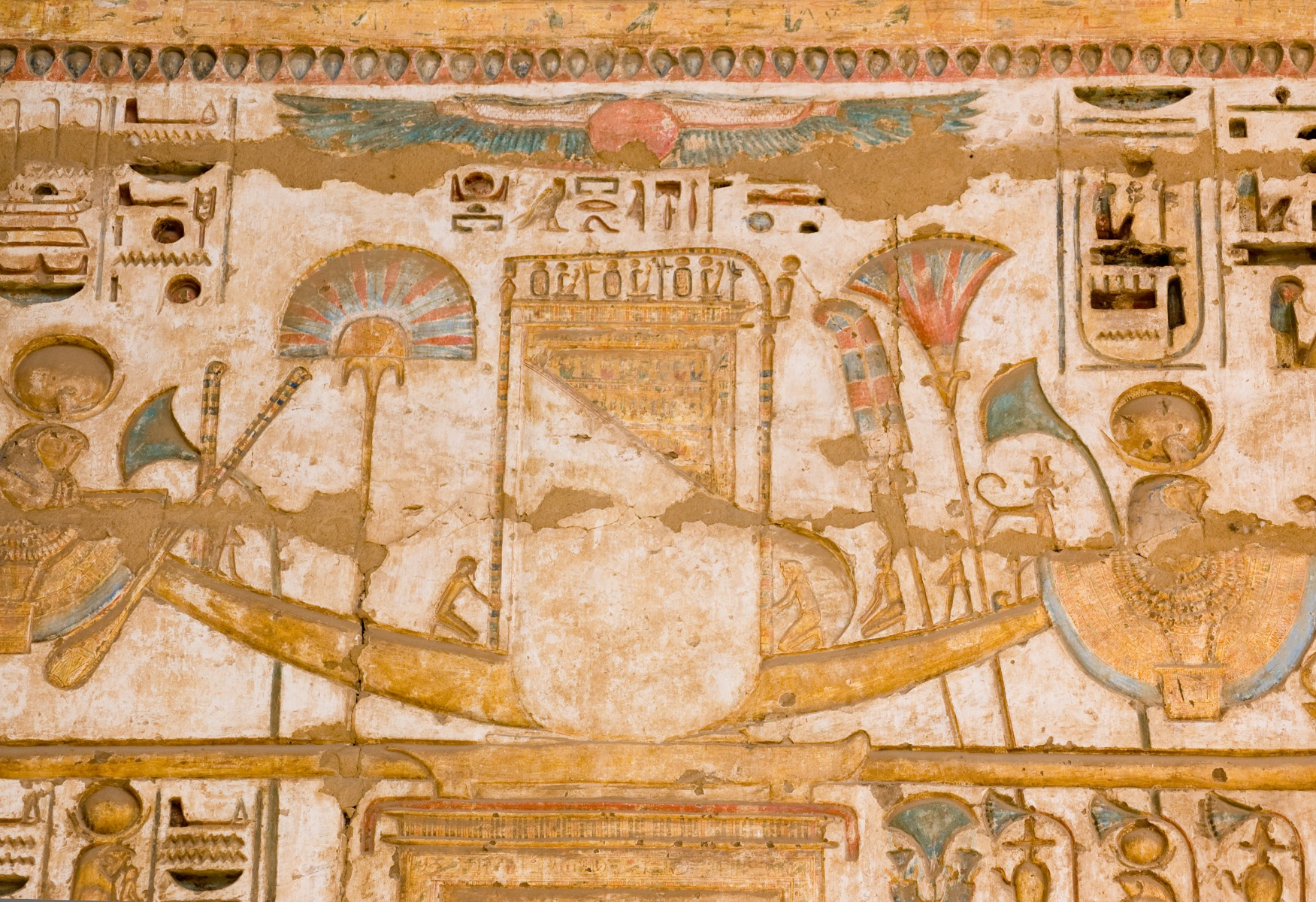 Find out now about the Ancient Egyptian Transportation and about more Thrilling Facts in Ancient Egypt, Read now and Share your thoughts via the comments